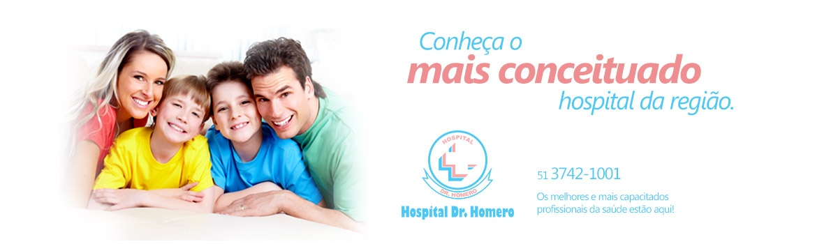 Hospital Dr. Homero