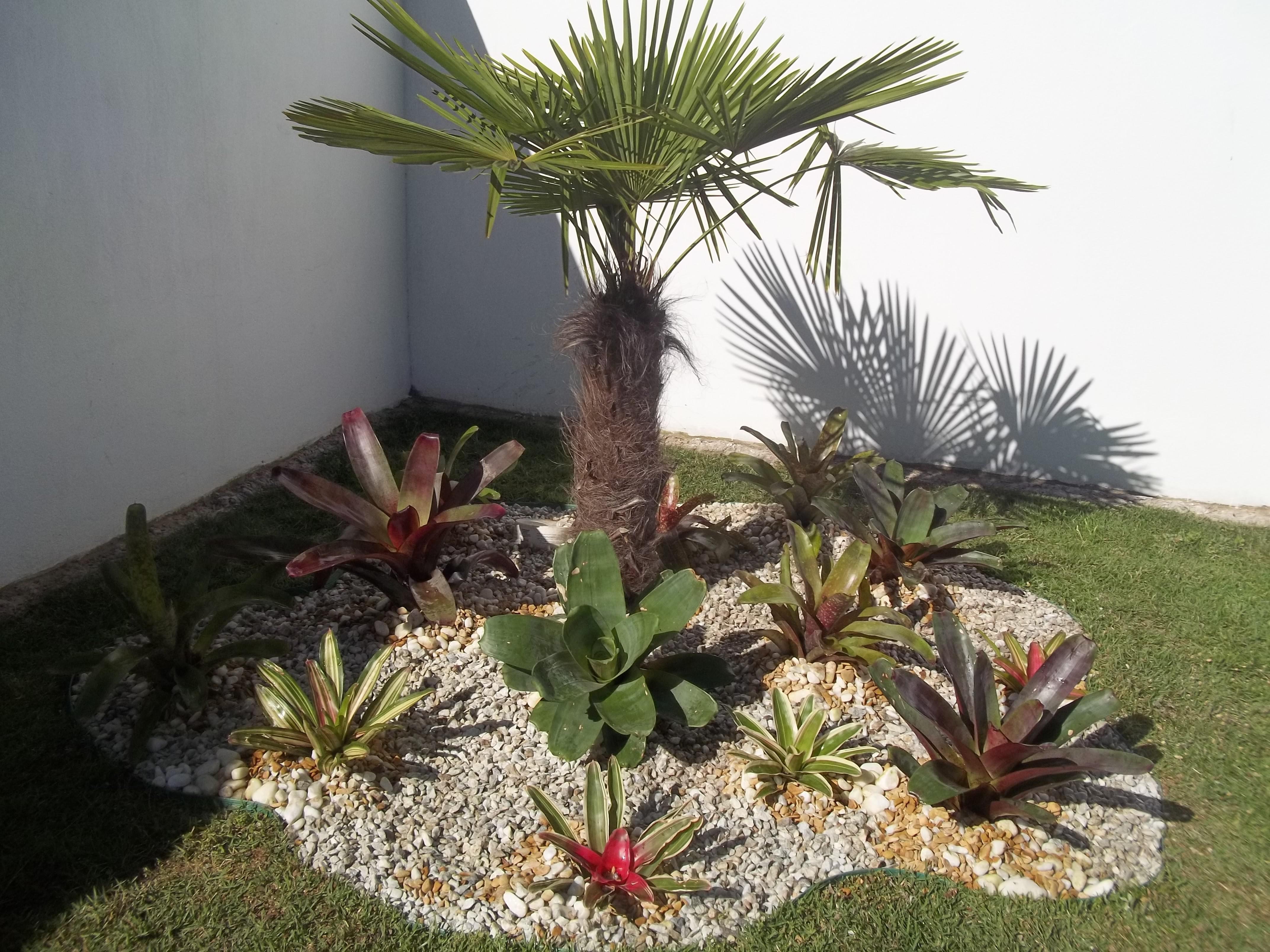 de um jardim seja ele um jardim externo ou mesmo um jardim